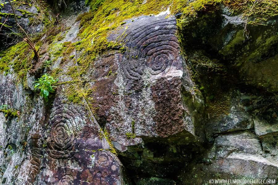 Petroglifos de La Palma-2