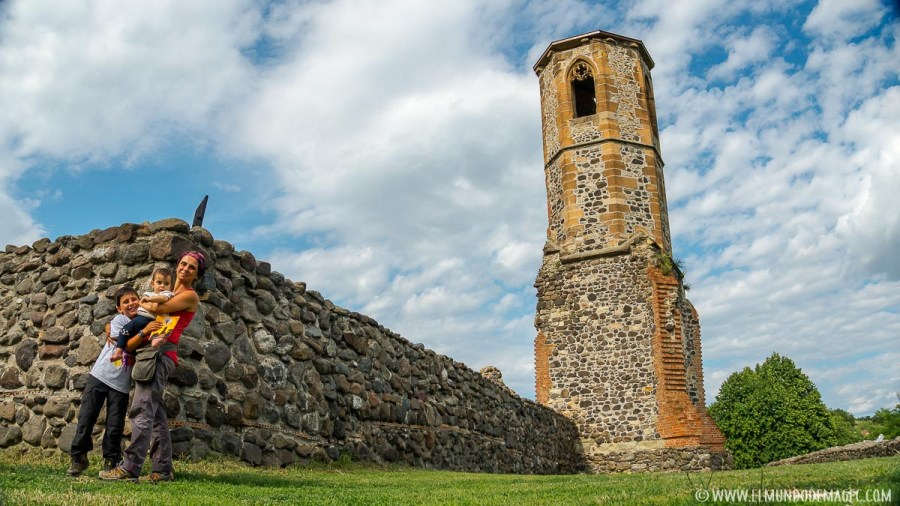 Viajar-a-Hungria-castillo-Kisnana