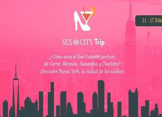 """Si eres fan de """"Sexo en Nueva York"""", realiza un viaje temático a la ciudad de los rascacielos"""