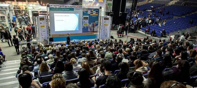 Salón MiEmpresa volverá a enamorar al ecosistema empresarial y emprendedor español con un programa de élite