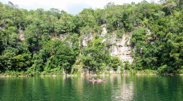 Las 10+1 Experiencias que debes vivir sí o sí en Campeche (México)
