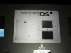 The Nintendo DSi - 2