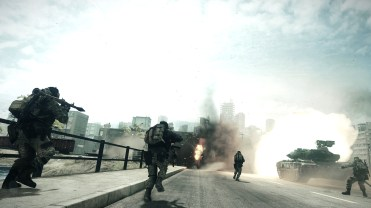 BF3 - Back to Karkand - Strike at Karkand screenshots - Nov 7th - 3
