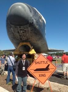 NASA - Kennedy Space Center