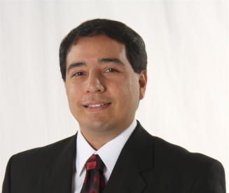 Alberto C. Saldamando