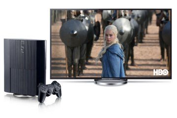 HBO Go / PS3 & PS4