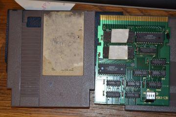 Nintendo World Championships cartridge on eBay
