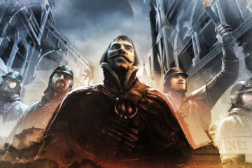 Thief: Stories from The City - Part 3 - The Thief Taker General