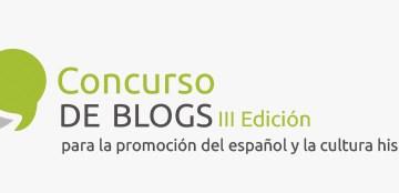 Concurso de Blogs - 3ra Edición