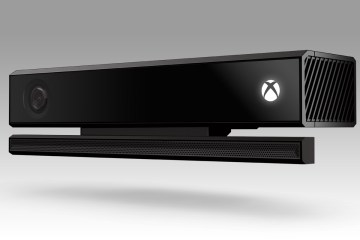 Kinect 2.0 for Xbox One