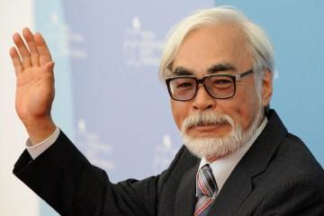 Hayao Miyayzaki