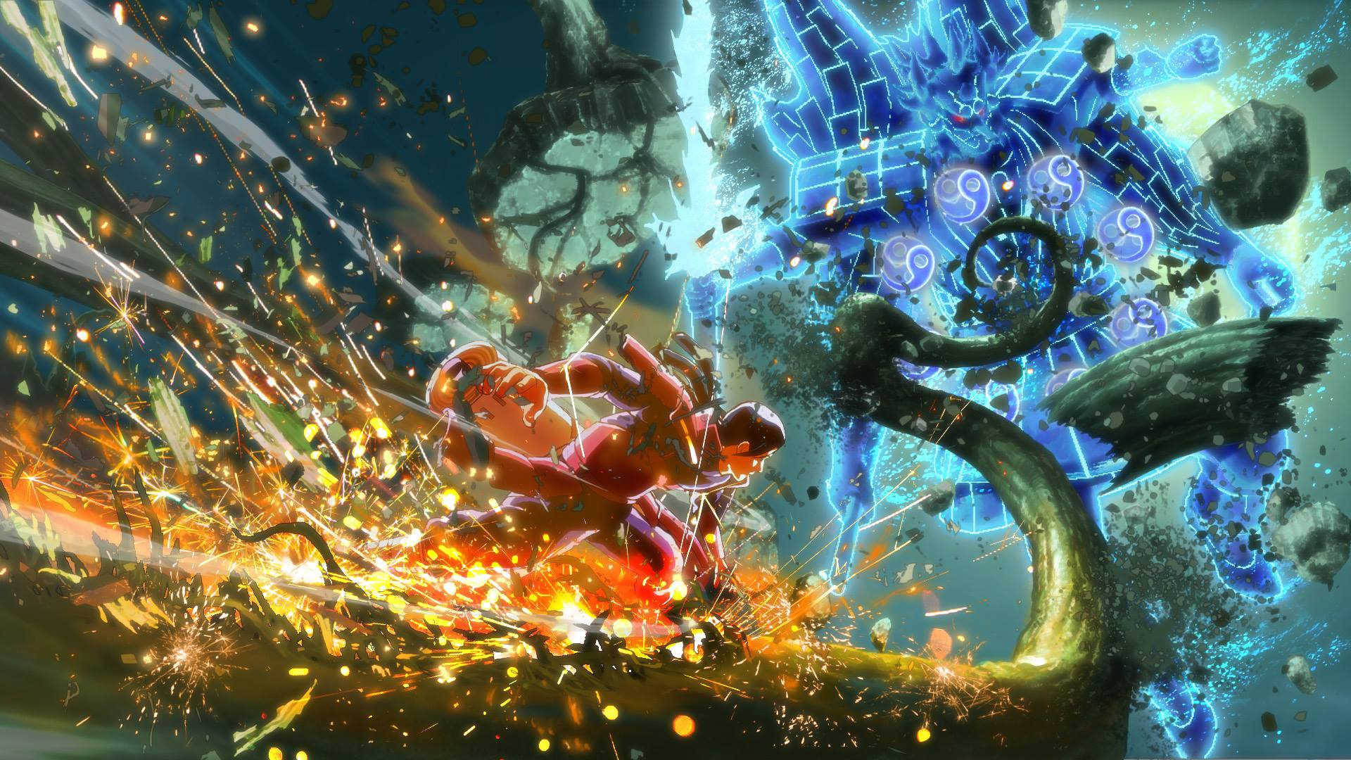 Bandai Namco announces J-Stars Victory VS+, DBZ, One Piece and Naruto Shippuden games coming to ...