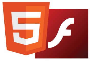 HTML5 vs Adobe Flash