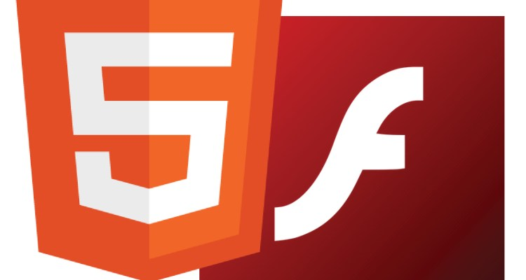 HTML5 & Adobe Flash