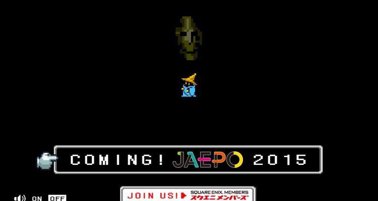 Square Enix @ JAEPO: Alice Order to be announced