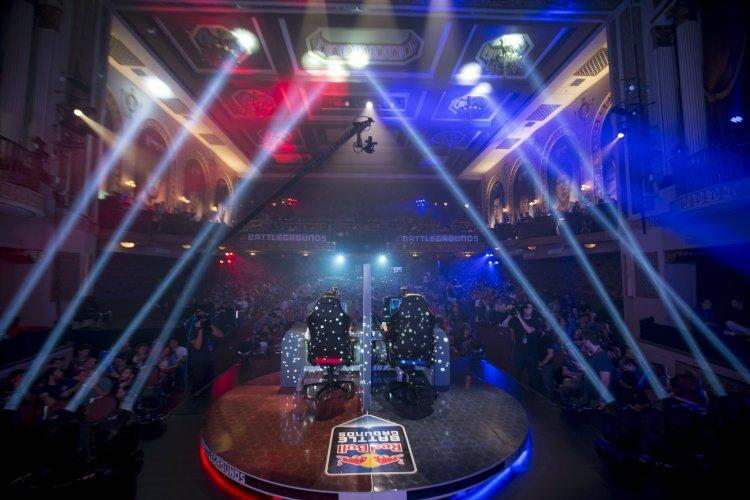 Red Bull Battle Grounds 2015