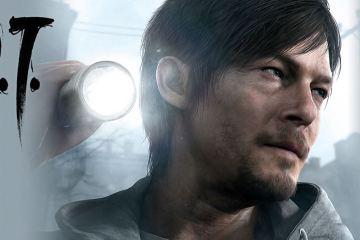 Konami officially cancels Silent Hills