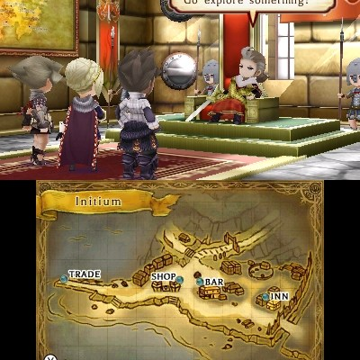 Atlus announces The Legend of Legacy