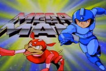 New Mega Man animated TV series will air on 2017