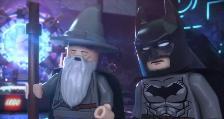 Lego Dimensions will offer additional content for the next three years