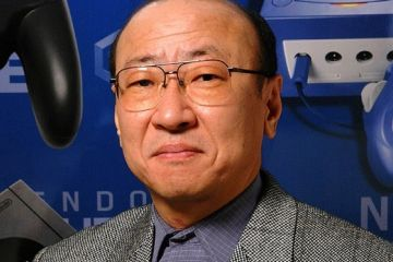 Tatsumi Kimishima is the new President of Nintendo