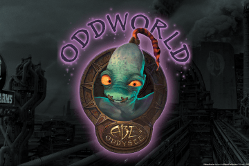 Oddworld: Abe's Oddyssee is free on Steam, for a limited time