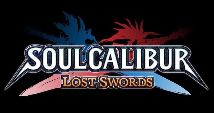 Bandai Namco dará de baja Soulcalibur: Lost Swords el 30 de noviembre