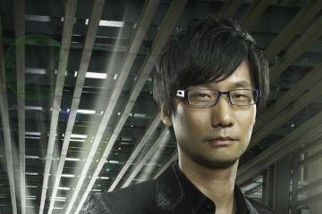 Hideo Kojima se ha ido de Konami