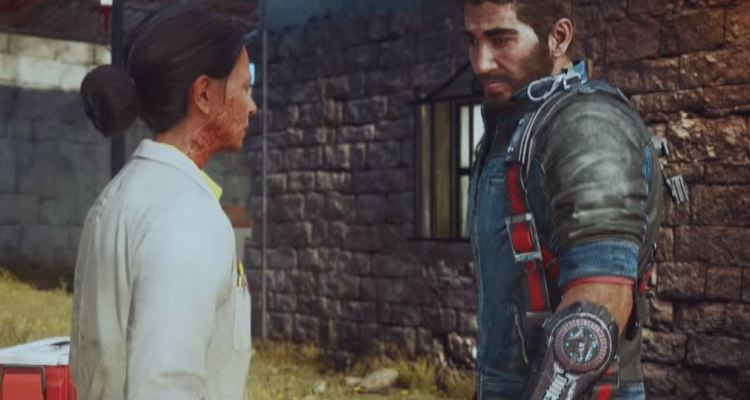 Check out Rico's story in Just Cause 3