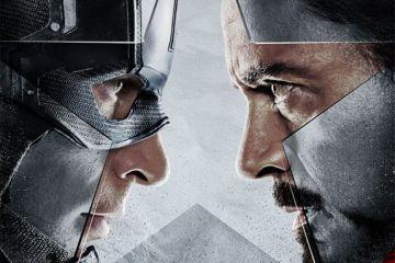 Marvel lanza el primer tráiler de Capitán América: Civil War