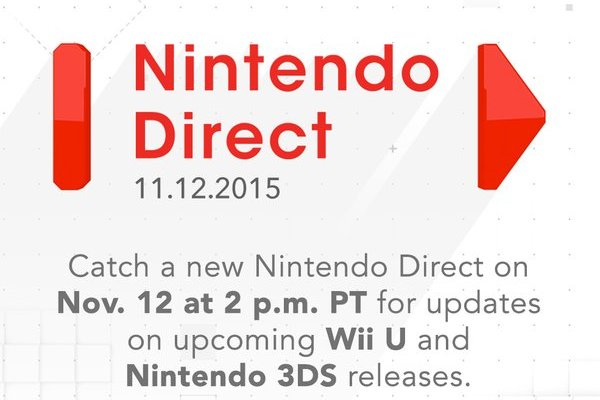 A new Nintendo Direct is coming this Thursday