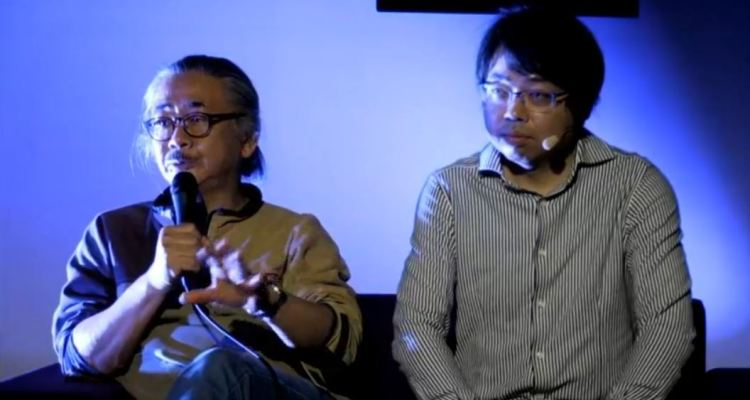 Nobuo Uematsu said he is not at all working in the remake of FF7
