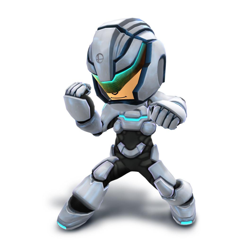 Bionic Armor 2