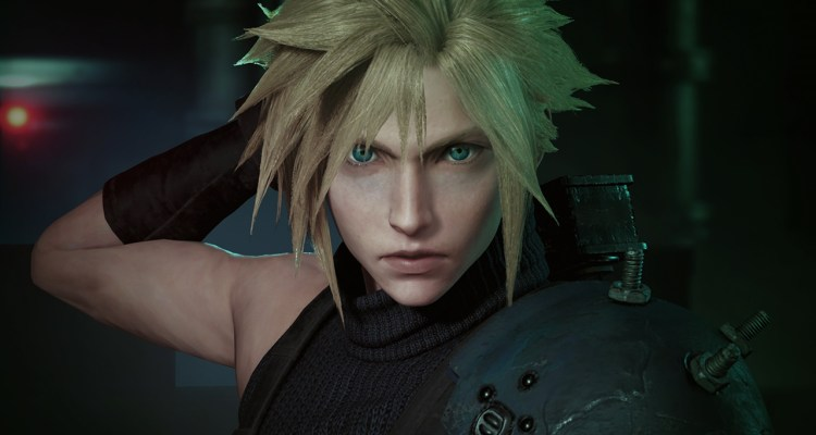Square Enix: Final Fantasy VII Remake will be a multi-part series