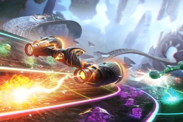 Amplitude is coming to PS4 on January 5th