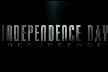 20th Century Fox releases the first trailer of Independence Day: Resurgence
