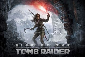 Rise of the Tomb Raider llega a Steam en enero de 2016