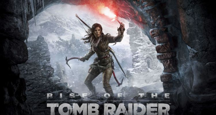 Rise of the Tomb Raider is coming to Steam in January 2016