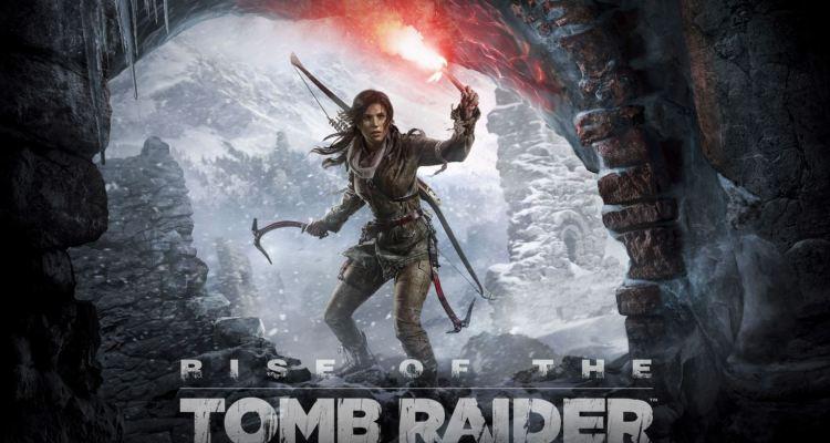 Rise of the Tomb Raider llega a Steam en enero de 2016