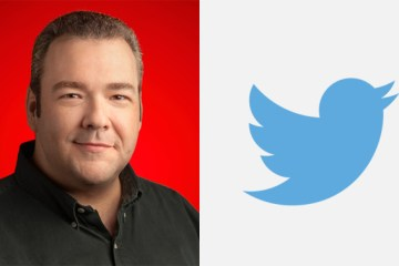 Twitter contrata a ex director de contenido de juegos de YouTube