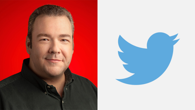 Twitter hires former YouTube director of gaming content