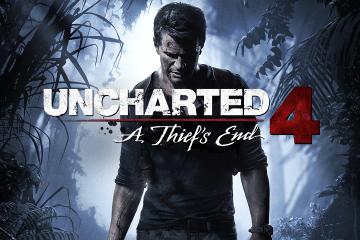 Se estrenará Uncharted 4 en abril de 2016