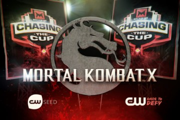 "Series special ""Mortal Kombat X: Machinima's Chasing the Cup"" is coming to CW"