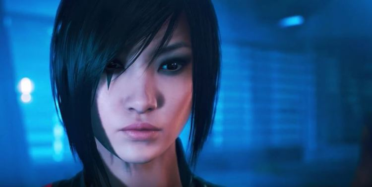 EA announces backstory and closed beta for Mirror's Edge Catalyst