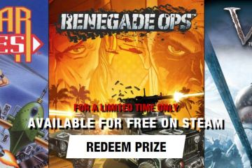 Sega is offering Gunstar Heroes, Renegade Ops and Viking Battle for Asgard free on Steam