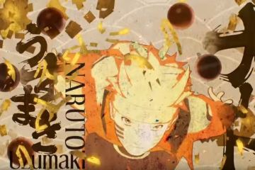 Bandai Namco lanza la animación de apertura de Naruto Shippuden Ultimate Ninja Storm 4