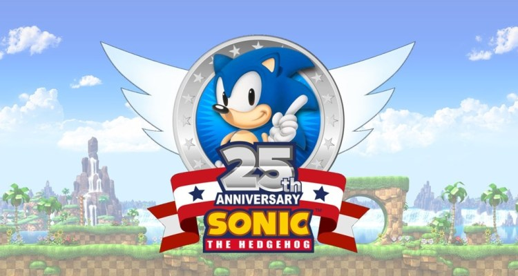 Sonic The Hedgehog will be coming to the big screen in 2018
