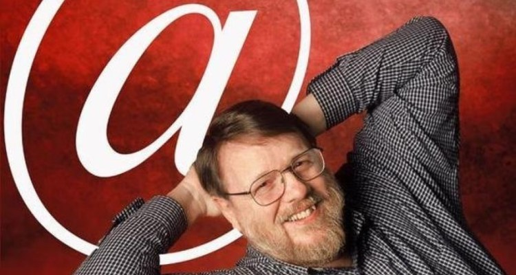 Email inventor Ray Tomlinson passes away at age 74