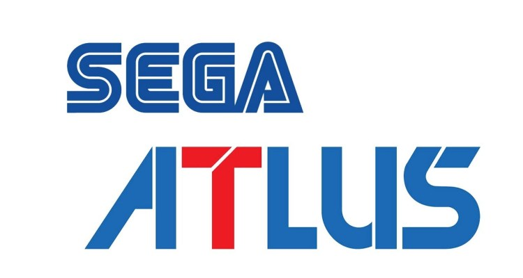 Sega will publish Atlus USA games after the completion of its acquisition