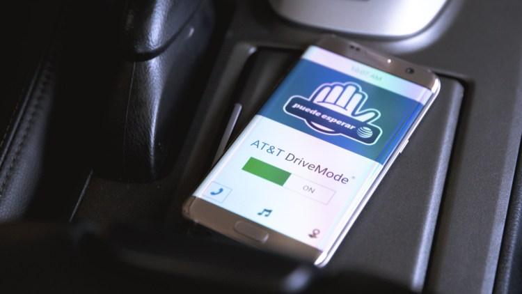 AT&T DriveMode - Puede Esperar